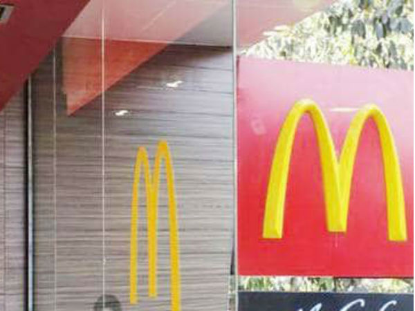 The Worm In Mcdonald S Burgers The Company Has To Pay 70000 Rs