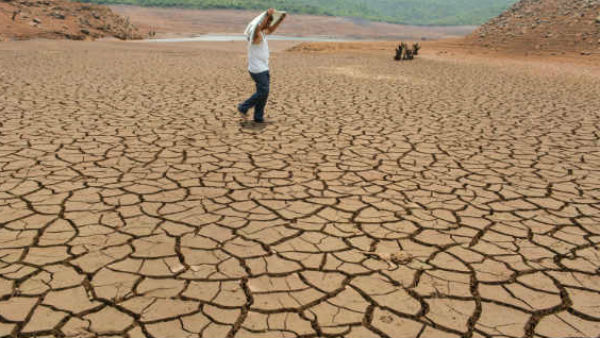 There Will Be No Ground Water In 21 Cities In 2020 Says Niti Ayog Report