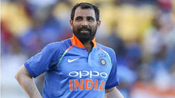 Mohammed Shami Told Whose Changed His Life