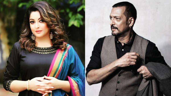 Police Has No Evidence Against Nana Patekar Case Filled By Tanushree Dutta Of Harassment