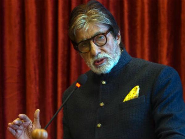 Amitabh Bachchan S Twitter Account Hack