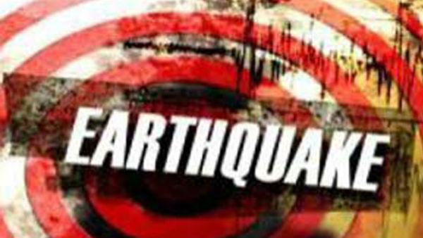 New Zealand S 7 2 Magnitude Earthquake Tsunami Warning Cancelled
