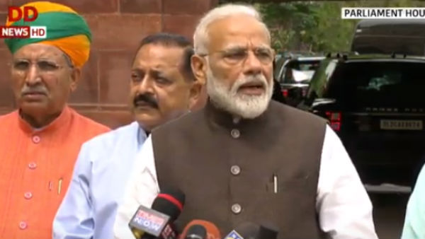 Pm Modi Says Opposition No Need To Worry About Their Numbers
