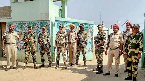 Alert In Punjab After The Murder Of Dera Supporter In Nabha Jail