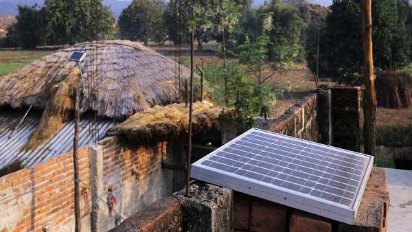 Gujarat Sarkar Implement Solar Rooftop Project For Slum Area