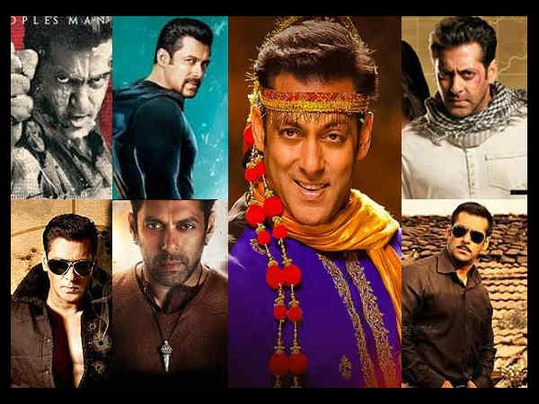 Salman Khans Box Office Record Bharat Is 14th Film In 100 Crore Club