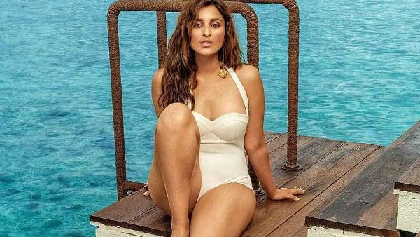 Parineeti Chopra Revealed Better Kisser Among Arjun Kapoor And Sidharth Malhotra