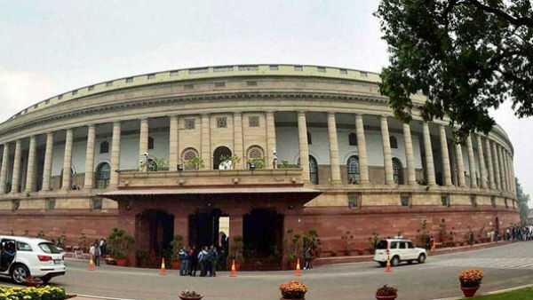 th Lok Sabha S First Session To Begin Today Pm Modi Says It Shouldp Starat With New Zeal