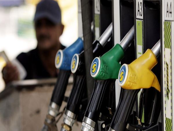 What Is The Petrol And Diesel Price On 6 June