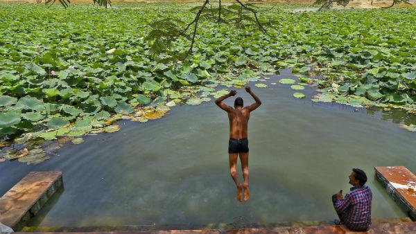 ચોમાસાના વરસાદમાં 43%નો ઘટાડો, જાણો તમારા શહેરમાં ક્યારે આવશે વરસાદ