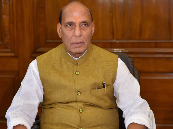 Atlast Rajnath Singh Has Been Added In Four More Cabinet Committee