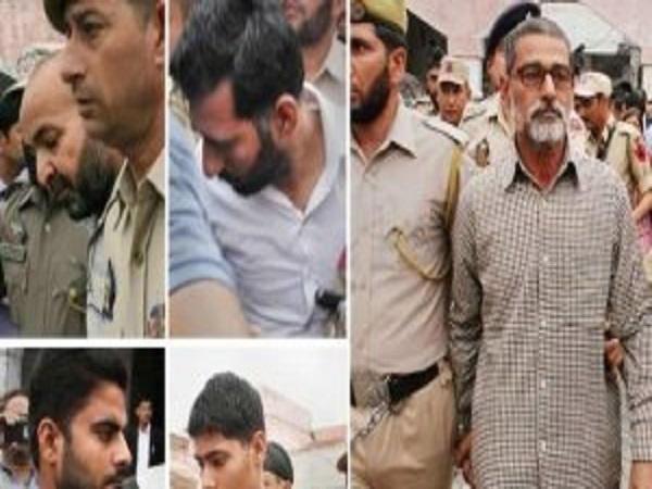 Kathua Rape And Murder Case Life Imprisonment Sentenced To All Accused