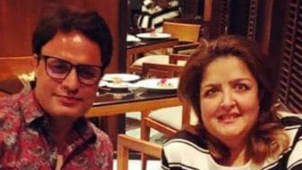 Hrithik Roshan S Sister Sunaina Made Headlines When She Said Family Not Accepting Her Boyfriend