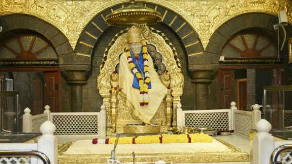 There Is No Space Left In Banks To Put Donations Of Devotees Sai Baba Temple In Shirdi