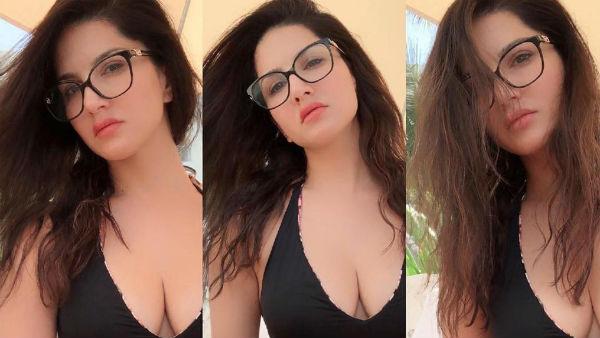 Hot Sunny Leone Speaks Bhojpuri In Viral Video