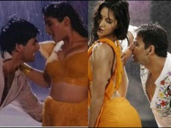 Akshay Kumar Katrina Kaif To Recreate Tip Tip Barsa Paani For Sooryavanshi