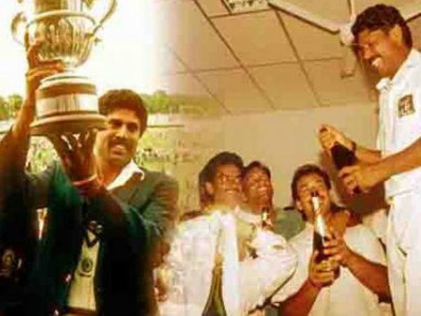 ICC World Cup 1983: જ્યારે ભારત પહેલી વખત બન્યું હતું ચેમ્પિયન, રચ્યો ઈતિહાસ