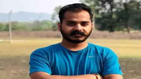 Ankur Pandey Death In Road Accident