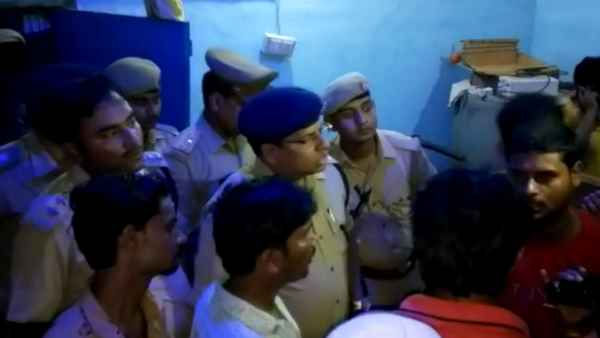 Members Of A Family Brutally Murdered In Hamirpur