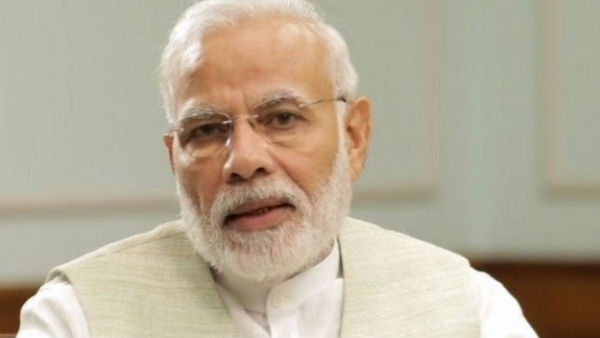 Pm Modi To Hold A Meet With The Heads Of Various Parties