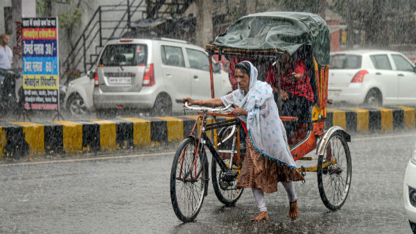 Monsoon Is Too Late So Far In 12 Years Know Why