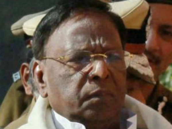 Supreme Court Verdict On The Plea Of Kiran Bedi For Puducherry Cm