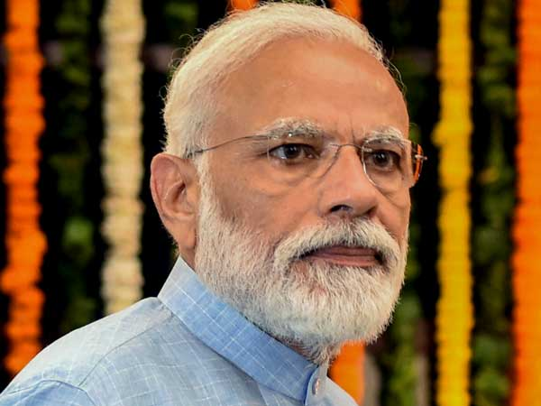 Iit Students Arrested Who Duped Many In The Name Of Pm Modi Fake Website