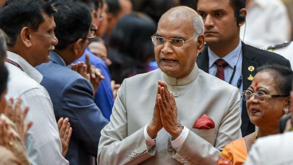 આજથી રાજ્યસભાના સત્રની શરૂઆત, રાષ્ટ્રપતિ રામનાથ કોવિંદ કરશે સંયુક્ત સત્રને સંબોધિત