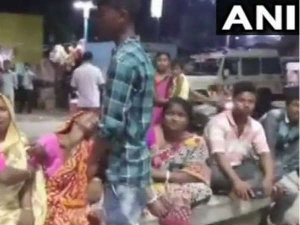 Tmc Worker Was Killed In Cooch Behar On Wednesday Party Leader Blames Bjp