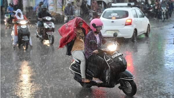 Rain Alert: આગામી 12થી 24 કલાકમાં આ 3 રાજ્યોમાં થશે વરસાદ
