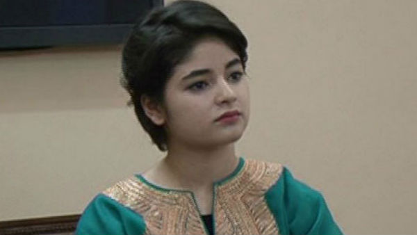 Dangal Girl Zaira Wasim Announced To Quit Bollywood