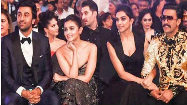 Ranbir Kapoor To Grace Nach Baliye 9 Premiere With Deepika Padukone