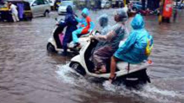 Weather Updates Heavy Rains Expected Expected Over Himachal Pradesh Uttarakhand Next 48 Hours