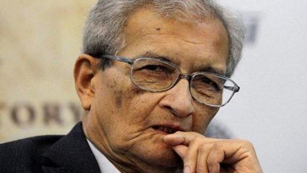 Amartya Sen Gave Statement On A Slogan Of Jay Shri Ram