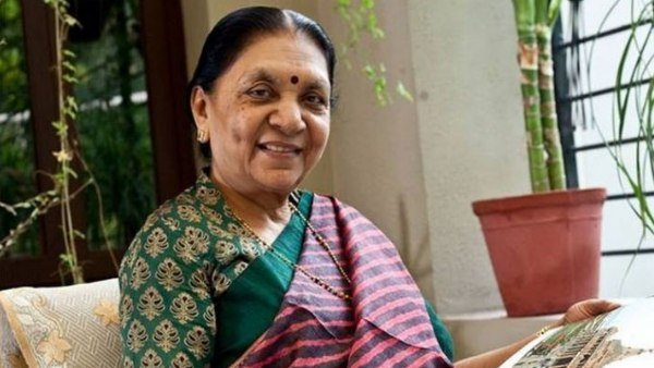 States Of India Got New Governor Up Got Anandiben Patel