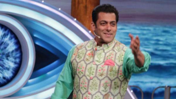 Salman Khan Taking Huge Fees For Bigg Boss