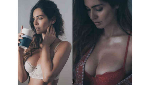 Bruna Abdullah Set Fire On Internet By Her Hot Pics