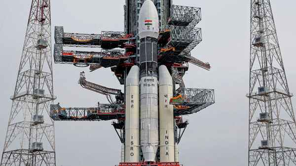 Isro Is Launching Chandrayan 2 Get Latest Updates Live