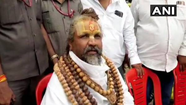 The Political Drama Grew In Mp Now Computer Baba Said He Has 4 Bjp Mlas