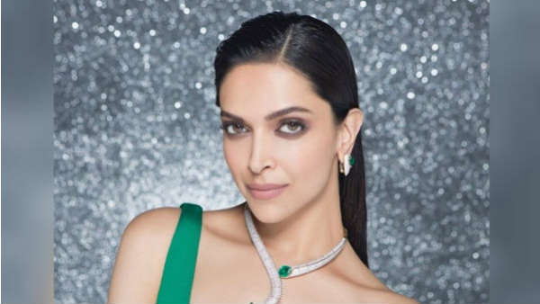 Deepika Padukone Get Troll After Her New Photo Shoot