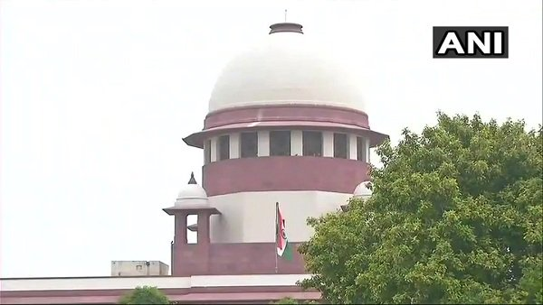 Maratha Reservation Case Supreme Court Also Issues A Notice To The Maharashtra Government