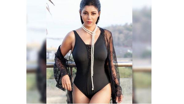 ટીવી પર પહેલીવાર બિકિની પહેરશે રામાયણની 'સીતા' દેબિના, પતિએ કહ્યું ઘરે આવી જા