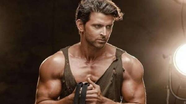Hyderabad Police Files A Complaint Against Hrithik Roshan