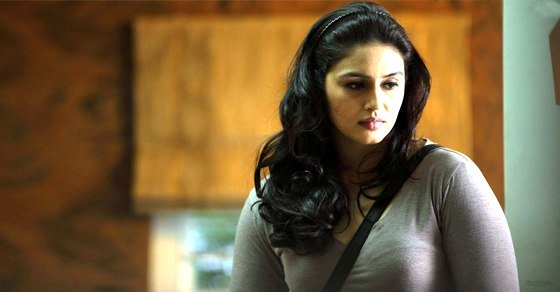 Social Media Users Trolled Huma Qureshi After She Twitted On New Jersey