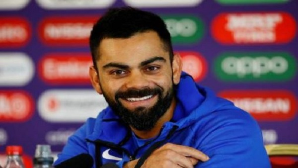 I Am Dangerous Bowler Says Virat Kohli In Press Conference