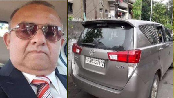Surat Fire Case Advocate Sheikh S Documents Stolen From Car