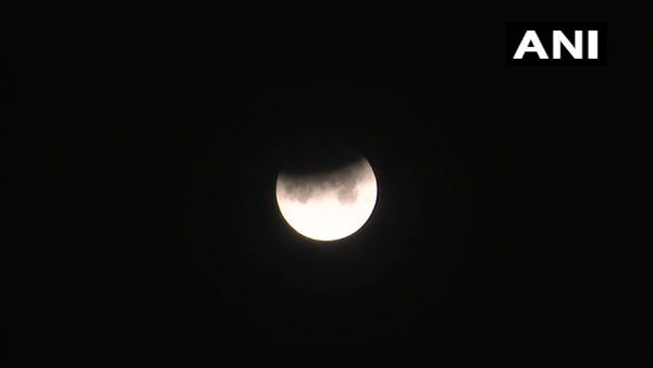 The Ultimate Lunar Eclipse Observed Last Night After 149 Years