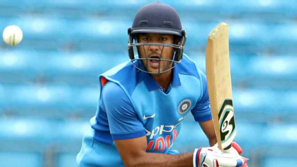 World Cup 2019 Know About New Indian Player Mayank Agarwal
