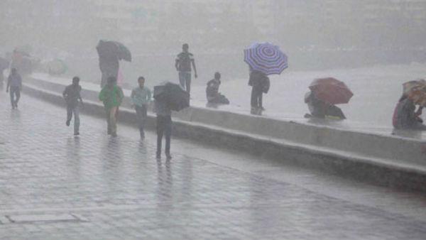 Mumbai Rain Live Update Heavy Rain Expected In Mumbai And Pune