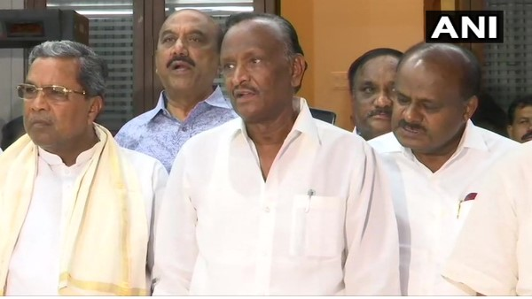 Karnataka Politics Two Mla Ready To Take Back The Resignation